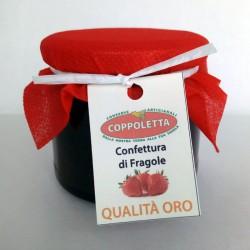 confettura-di-fragola